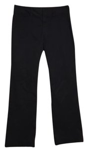 Banana Republic Martin Fit Stretch Relaxed Pants black
