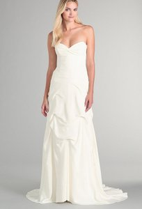 Nicole Miller Megan Fp0001 Wedding Dress