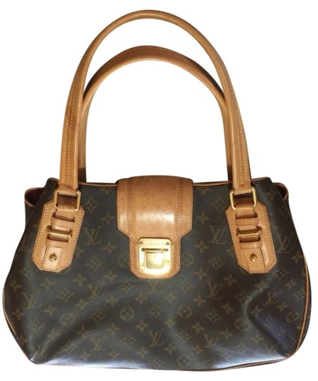 Louis Vuitton Griet Hobo Handbag Artsy Metis Shoulder Bag