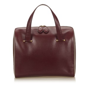 Cartier 7ccahb001 Tote