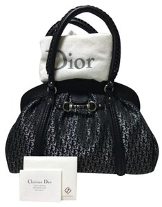 Dior Christian Tote My Tote My Lady Satchel