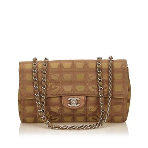 Chanel 7cchsh020 Shoulder Bag