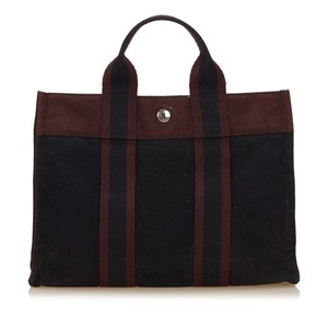 Hermès 7cheto011 Tote in Brown