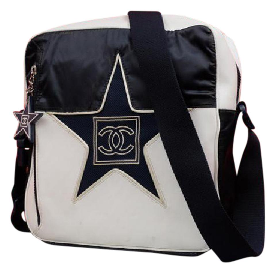 Chanel Dallas Texas Star Cc Uni Shoulder Bag