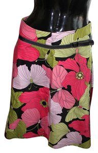 Other Spring Girly Bow Vintage Feel Skirt Floral