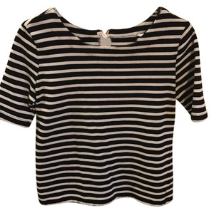 Anthropologie Top striped