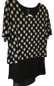 New Shannon York New York top Tunic