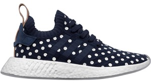adidas Navy and White Athletic