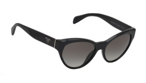 Prada Prada Womens Sunglasses PR08SS 55mm Black 1AB0A7