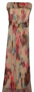 multi Maxi Dress by L8ter