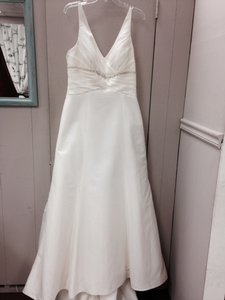 Jasmine 223 Wedding Dress