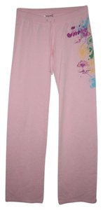Juicy Couture Baggy Pants Pink