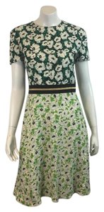 Stella McCartney Floral Self Portrait Gucci Dress