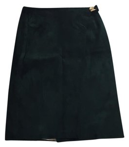 Barbara Bui Skirt green