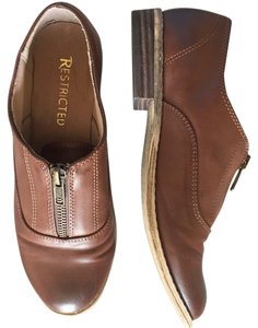 Restricted Brown Flats