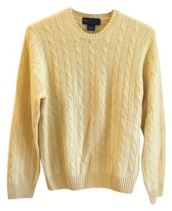 Brooks Brothers Cashmere Cashmere Sweater