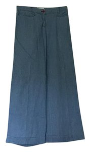 See by Chloé Trouser/Wide Leg Jeans-Light Wash