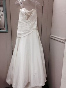 Forever Yours 410111 Wedding Dress