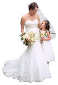 Casablanca 2140 Wedding Dress
