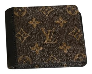 Louis Vuitton Gasper Monogram wallet