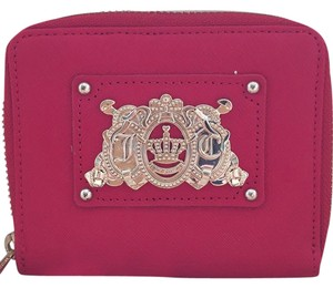 Juicy Couture Juicy Couture Small Zip Around Wallet (YSRUO170)