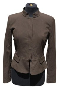 Kenneth Cole brown Blazer