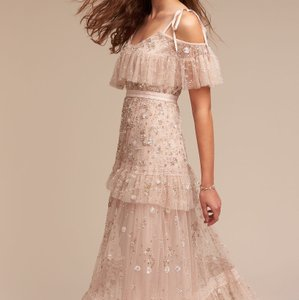 BHLDN Bhldn Needle & Thread Wyndham Gown Wedding Dress