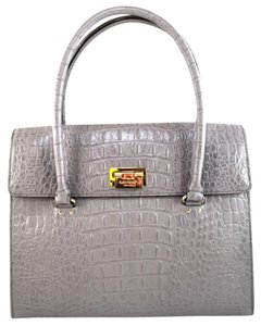 Kate Spade Tote in cliff grey
