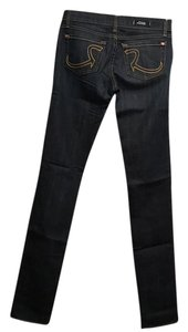Rock & Republic Skinny Jeans-Dark Rinse