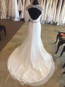 Justin Alexander 8735 Wedding Dress