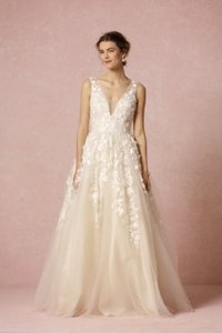 BHLDN Ariane Gown Wedding Dress