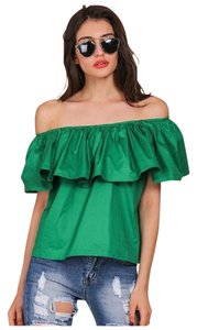 Other Top Emerald Green