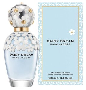 Marc Jacobs Daisy Dream by Marc Jacobs EDP Spray 3.3oz/3.4oz/100ml Woman,New,