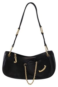 Juicy Couture Juicy Juicy Leather Baguette