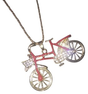 Betsey Johnson Adorable Spring & Summertime Bike Rides