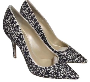 Dior multi sequins Pumps