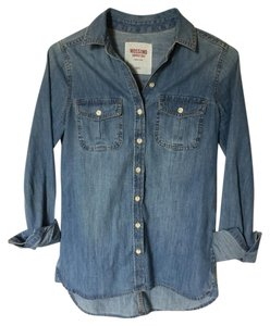 Mossimo Supply Co. Button Down Shirt
