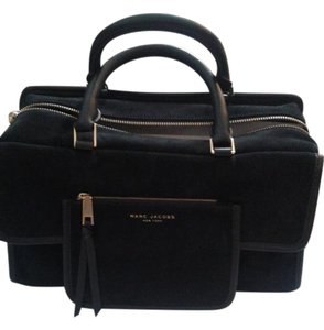 Marc Jacobs Satchel in Black