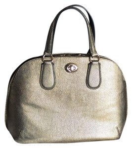 Gold Coach Bags - Up to 90% off at Tradesy 5acef3889a