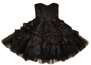 Betsey Johnson Party Prom Cocktail Short Dress