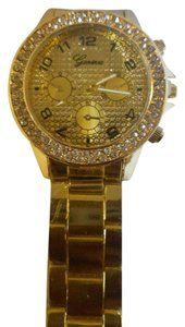 Geneva Gold Geneva watch