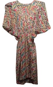 multi color Maxi Dress by Geren Ford