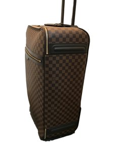 Louis Vuitton Damier 65 Luggage Brown Travel Bag