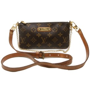 Louis Vuitton Ebene Damier Azur Gm Neverfull Cross Body Bag