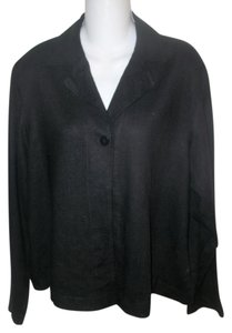 Eileen Fisher Vintage Top Black