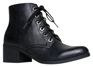 City Classified Boots