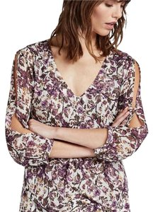 Lucky Brand Free Shipping Top Floral