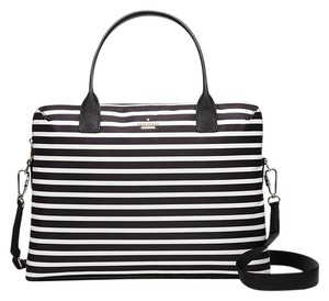 Kate Spade Lapop Nylon / Leather / Daveney Laptop Bag