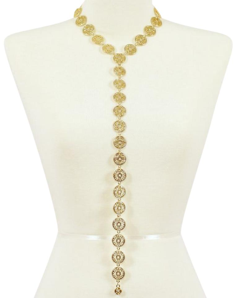 previous gold and filled fine products chain the updated coin reliquia undone golden in necklace mini