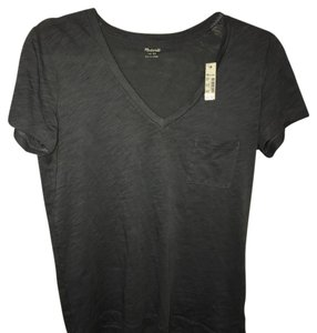 Madewell T Shirt gray